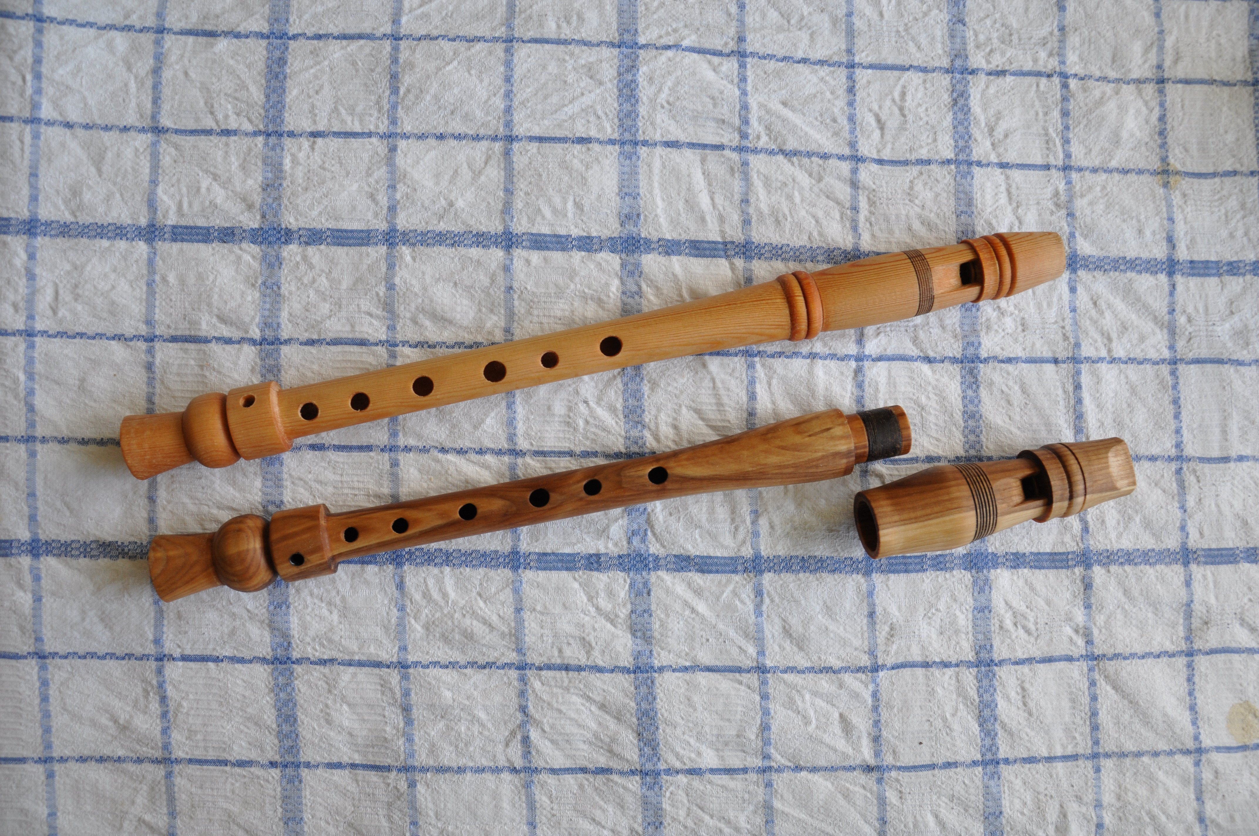 Research paper on the flute